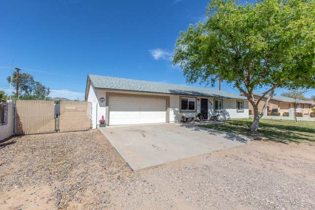 509 S Mountain Road, Mesa, AZ 85208 (MLS #6058340) :: The Helping Hands Team