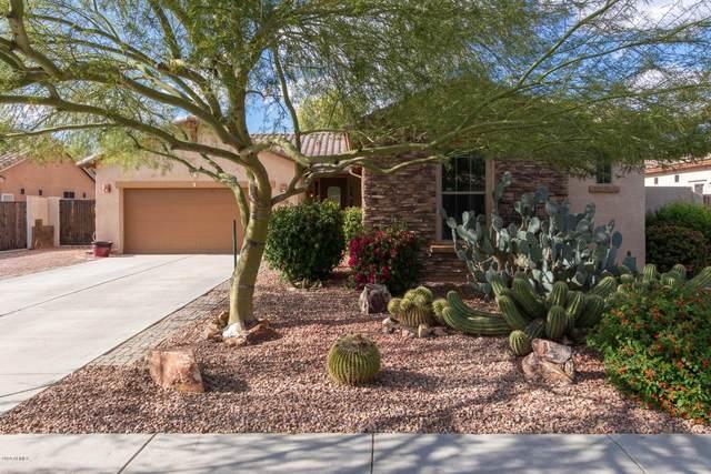 5430 W Winston Drive, Laveen, AZ 85339 (MLS #6058341) :: The Helping Hands Team