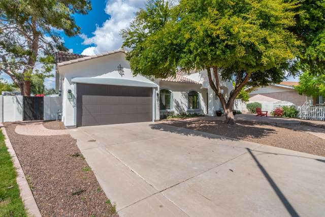 8220 E Sage Drive, Scottsdale, AZ 85250 (MLS #6058344) :: CANAM Realty Group