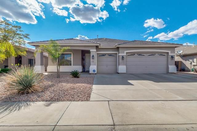 5722 N Laguna Drive, Litchfield Park, AZ 85340 (MLS #6058345) :: The Laughton Team