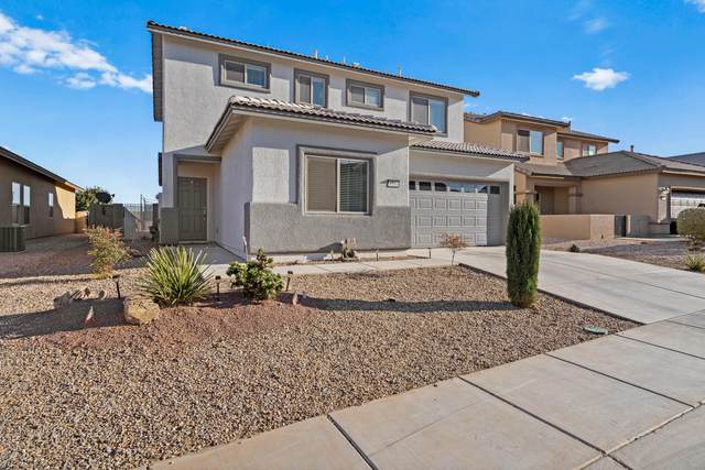 4580 Tranquility Street, Sierra Vista, AZ 85650 (MLS #6058346) :: The Kenny Klaus Team