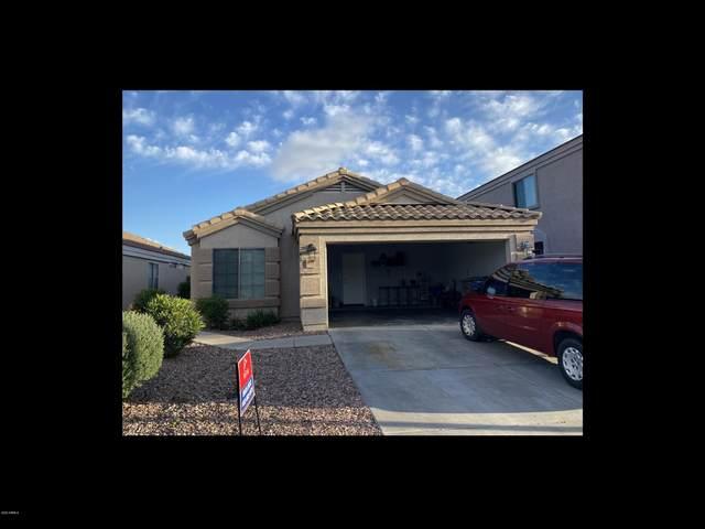 24049 W Twilight Trail, Buckeye, AZ 85326 (MLS #6058351) :: neXGen Real Estate