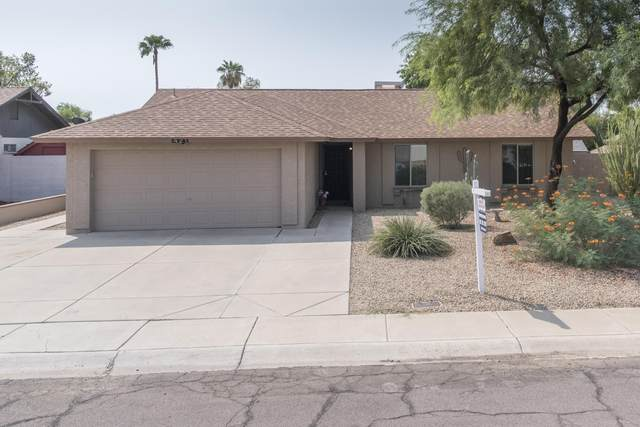 421 W Ross Avenue, Phoenix, AZ 85027 (MLS #6058352) :: Openshaw Real Estate Group in partnership with The Jesse Herfel Real Estate Group