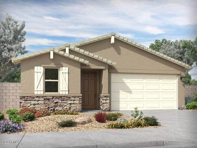 273 W Tenia Trail, San Tan Valley, AZ 85140 (MLS #6058356) :: Kortright Group - West USA Realty