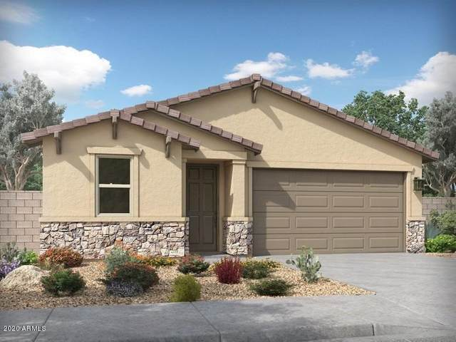 265 W Tenia Trail, San Tan Valley, AZ 85140 (MLS #6058357) :: Kortright Group - West USA Realty