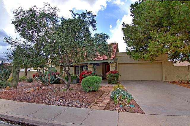 3810 S Heather Drive, Tempe, AZ 85282 (MLS #6058358) :: CANAM Realty Group