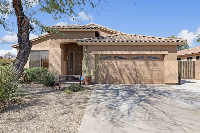 20810 N 91ST Drive, Peoria, AZ 85382 (MLS #6058362) :: The Everest Team at eXp Realty