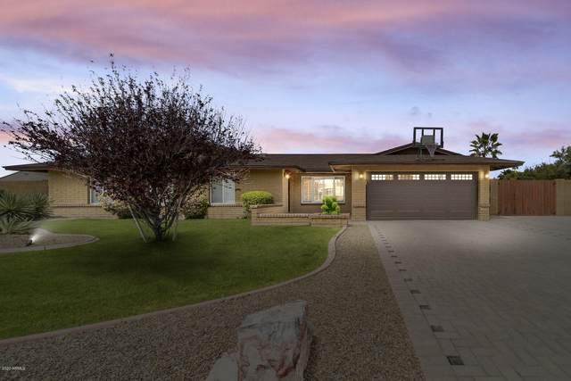 4402 E Aire Libre Avenue, Phoenix, AZ 85032 (MLS #6058366) :: Devor Real Estate Associates