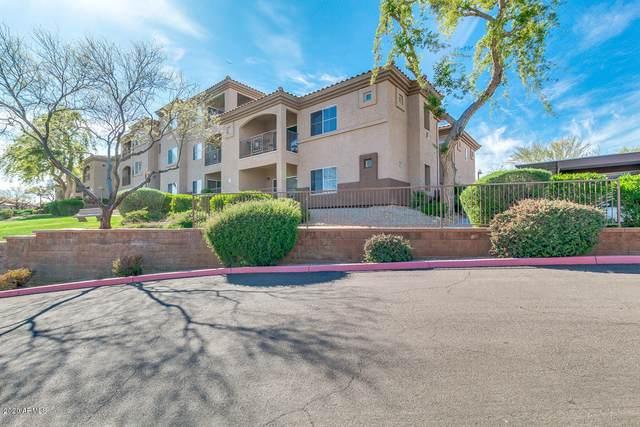 13700 N Fountain Hills Boulevard #136, Fountain Hills, AZ 85268 (MLS #6058368) :: Santizo Realty Group