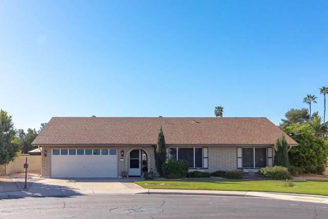1237 W Lobo Avenue, Mesa, AZ 85202 (MLS #6058369) :: The Kenny Klaus Team