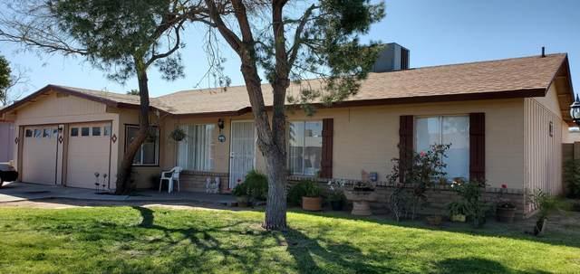 4619 W Vernon Avenue, Phoenix, AZ 85035 (MLS #6058372) :: Power Realty Group Model Home Center