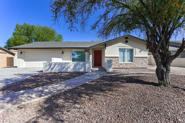 804 W Rosemonte Drive, Phoenix, AZ 85027 (MLS #6058376) :: Openshaw Real Estate Group in partnership with The Jesse Herfel Real Estate Group