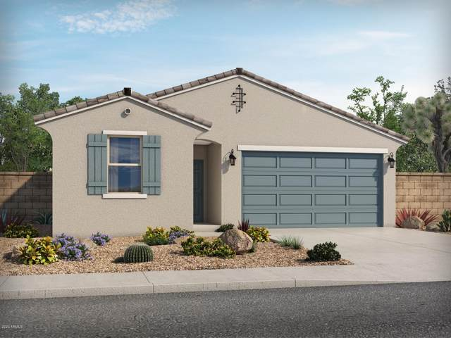39954 W Williams Way, Maricopa, AZ 85138 (MLS #6058381) :: The W Group
