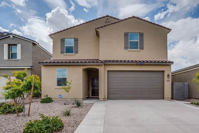 403 W Salali Trail, San Tan Valley, AZ 85140 (MLS #6058384) :: Kortright Group - West USA Realty