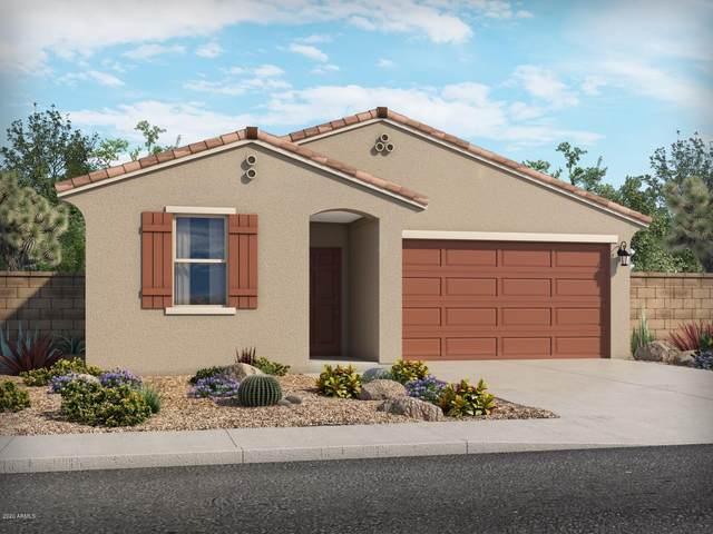 20009 N Grantham Road, Maricopa, AZ 85138 (MLS #6058389) :: CANAM Realty Group