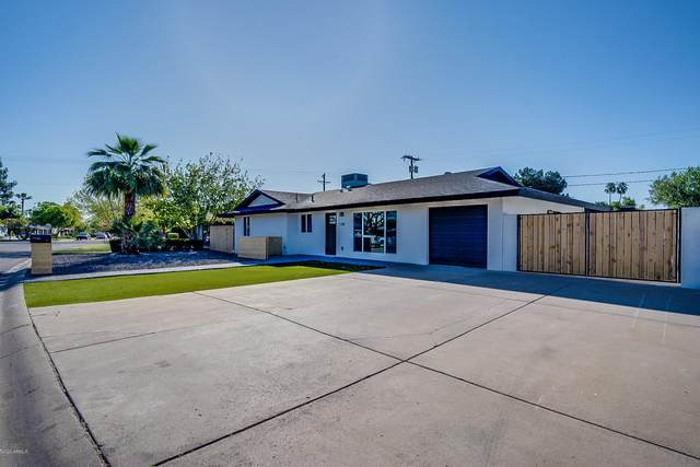 1109 W Georgia Avenue, Phoenix, AZ 85013 (MLS #6058392) :: The W Group