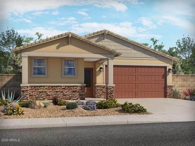 39950 W James Lane, Maricopa, AZ 85138 (MLS #6058393) :: CANAM Realty Group
