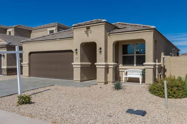 17253 N Bala Drive, Maricopa, AZ 85138 (MLS #6058403) :: The Daniel Montez Real Estate Group