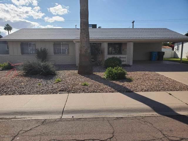 3308 N 80TH Lane, Phoenix, AZ 85033 (MLS #6058404) :: The W Group