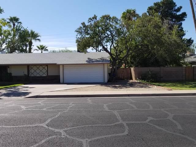 1543 W Lawrence Lane, Phoenix, AZ 85021 (MLS #6058410) :: The W Group