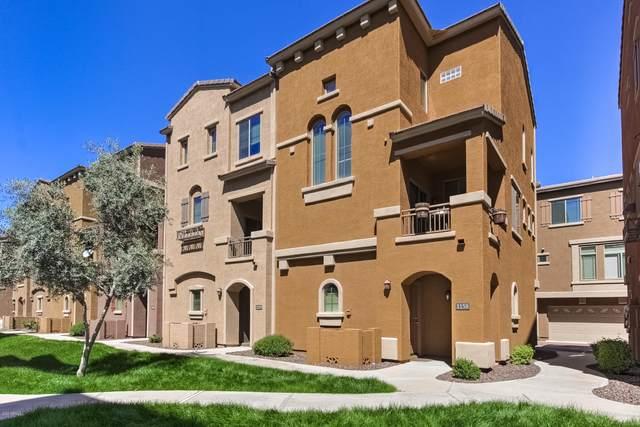 900 S 94TH Street #1158, Chandler, AZ 85224 (MLS #6058423) :: The Daniel Montez Real Estate Group