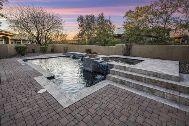 33023 N 53RD Way, Cave Creek, AZ 85331 (MLS #6058434) :: Russ Lyon Sotheby's International Realty