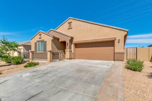 20051 N Herbert Avenue, Maricopa, AZ 85138 (MLS #6058435) :: The Daniel Montez Real Estate Group