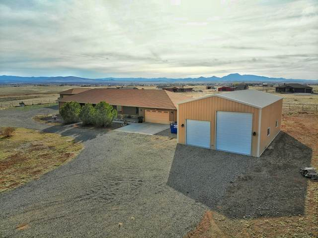 11100 N Bison Ranch Road, Prescott Valley, AZ 86315 (MLS #6058437) :: The Results Group