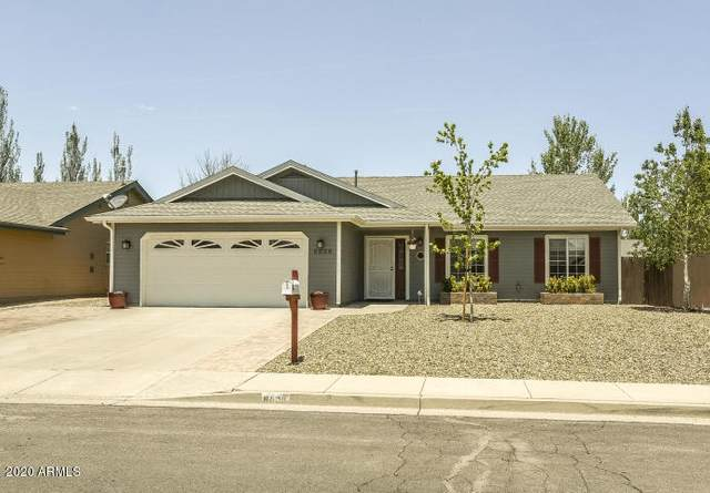 6838 E Eagle Crest Drive, Flagstaff, AZ 86004 (MLS #6058439) :: The Bill and Cindy Flowers Team