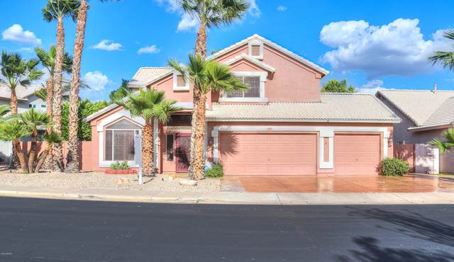 21115 N 63RD Drive, Glendale, AZ 85308 (MLS #6058446) :: The Bill and Cindy Flowers Team