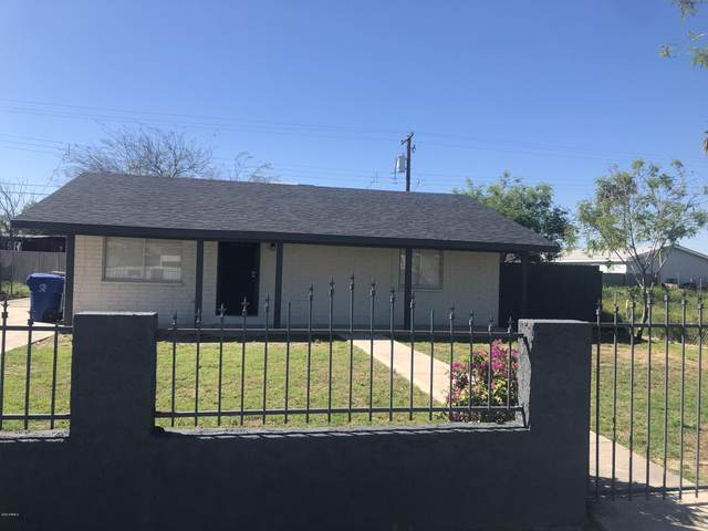 10947 W Hopi Street, Avondale, AZ 85323 (MLS #6058454) :: The Daniel Montez Real Estate Group