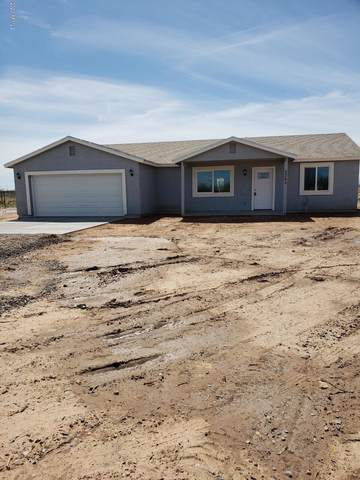 2365 W Pecina Lane, Casa Grande, AZ 85194 (MLS #6058460) :: Conway Real Estate