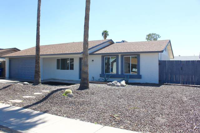 1821 W Onza Avenue, Mesa, AZ 85202 (MLS #6058462) :: My Home Group
