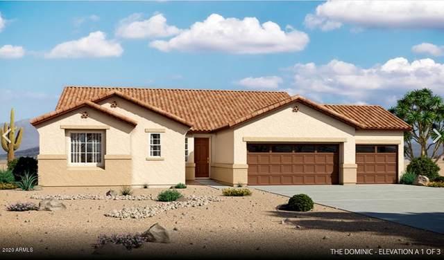 18996 W Clinton Street, Surprise, AZ 85388 (MLS #6058464) :: Brett Tanner Home Selling Team