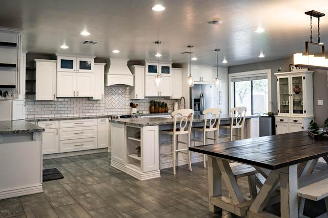 2614 W Bow Court, Queen Creek, AZ 85142 (MLS #6058466) :: The Daniel Montez Real Estate Group
