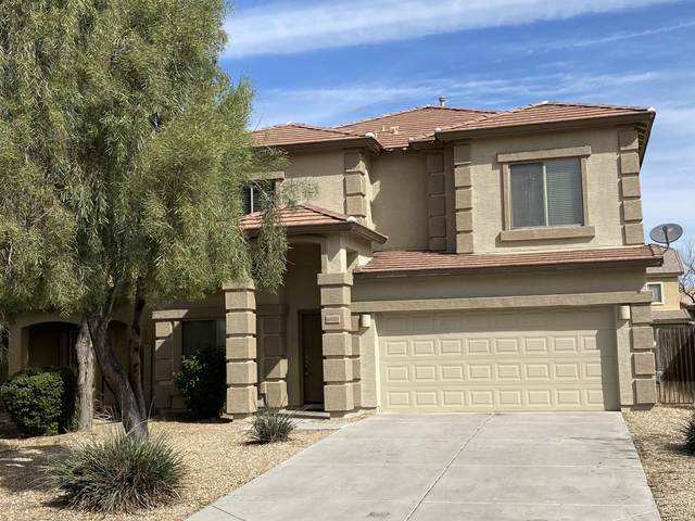 44008 W Cypress Lane, Maricopa, AZ 85138 (MLS #6058467) :: The Daniel Montez Real Estate Group