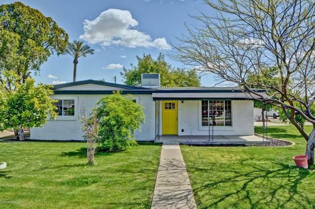 4501 N 18TH Avenue, Phoenix, AZ 85015 (MLS #6058469) :: neXGen Real Estate