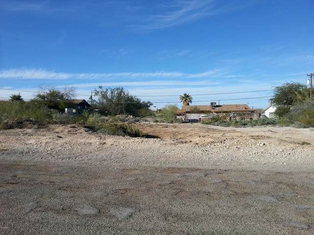 1302 W Martin Street, Ajo, AZ 85321 (MLS #6058472) :: The J Group Real Estate | eXp Realty