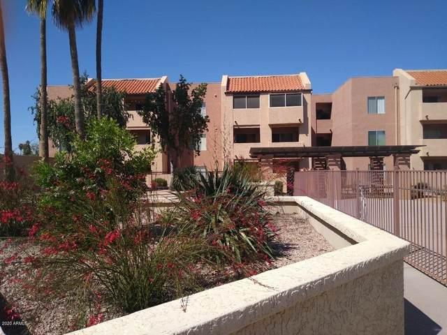 540 N May Street N #3132, Mesa, AZ 85201 (MLS #6058477) :: The Kenny Klaus Team