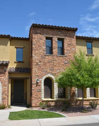 4777 S Fulton Ranch Boulevard #2104, Chandler, AZ 85248 (MLS #6058490) :: The Daniel Montez Real Estate Group