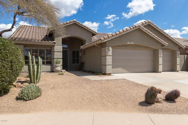 29445 N 50TH Street, Cave Creek, AZ 85331 (MLS #6058497) :: Riddle Realty Group - Keller Williams Arizona Realty