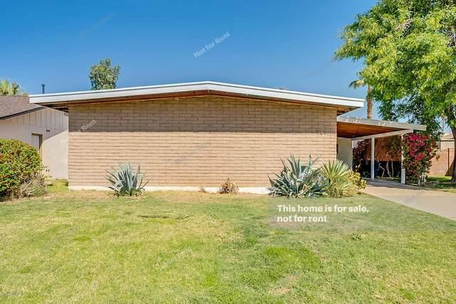 1964 E Wesleyan Drive, Tempe, AZ 85282 (MLS #6058498) :: The Property Partners at eXp Realty
