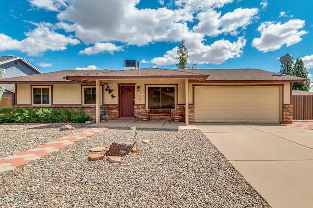 1357 S Loma Vista, Mesa, AZ 85204 (MLS #6058500) :: The Kenny Klaus Team