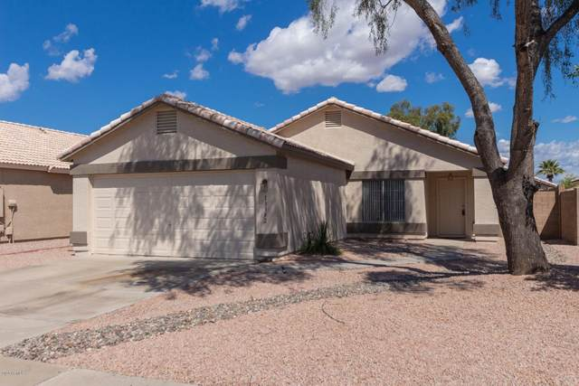 13392 W Desert Lane, Surprise, AZ 85374 (MLS #6058521) :: The Kenny Klaus Team