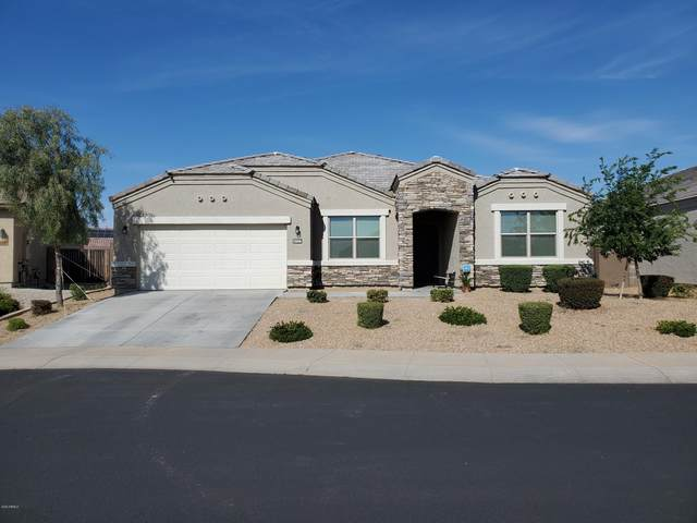30346 W Columbus Avenue, Buckeye, AZ 85396 (MLS #6058527) :: Long Realty West Valley