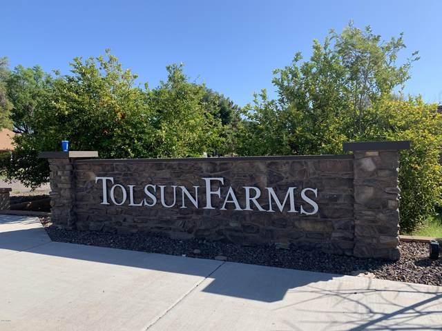 8908 W Lawrence Lane, Tolleson, AZ 85353 (MLS #6058539) :: neXGen Real Estate
