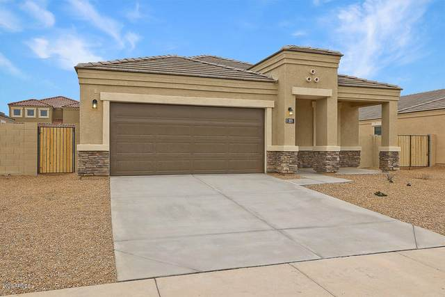 30949 W Mulberry Drive, Buckeye, AZ 85396 (MLS #6058540) :: Kepple Real Estate Group