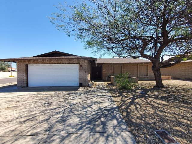 16413 N 51ST Drive, Glendale, AZ 85306 (MLS #6058541) :: The Property Partners at eXp Realty