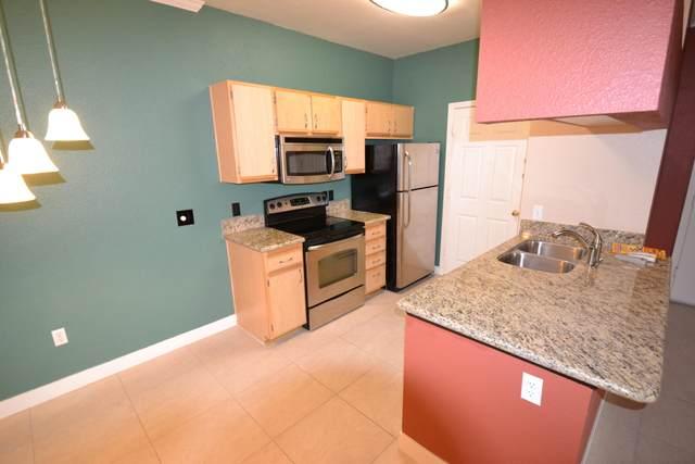 5345 E Van Buren Street #151, Phoenix, AZ 85008 (MLS #6058544) :: Conway Real Estate