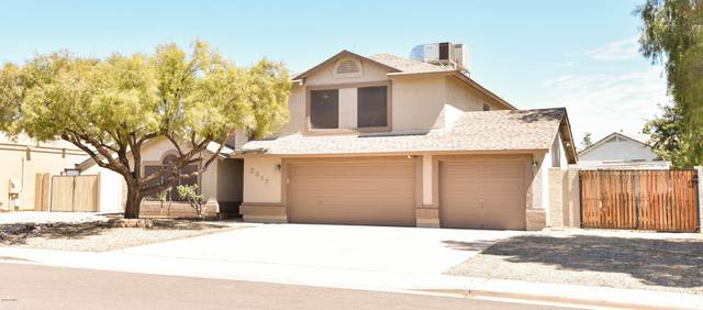 2317 N Loma Vista, Mesa, AZ 85213 (MLS #6058547) :: Revelation Real Estate